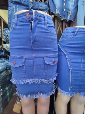 Jean Skirt   Clothing for sale in Ekiti State, Ado Ekiti