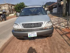 Lexus RX 2002 300 4WD | Cars for sale in Imo State, Owerri
