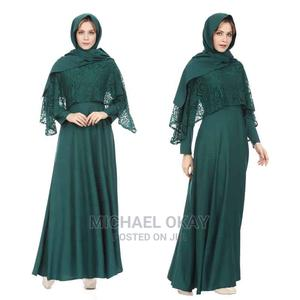 Long-Sleeved Abaya Hijab | Clothing for sale in Lagos State, Victoria Island