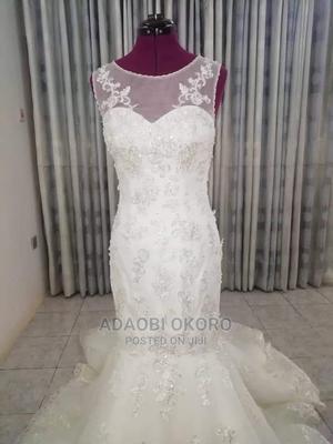 Beautiful Wedding Dress | Wedding Wear & Accessories for sale in Enugu State, Enugu