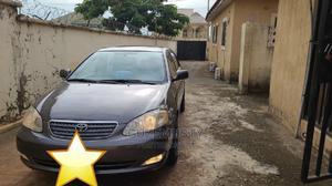 Toyota Corolla 2006 1.8 VVTL-i TS Gray   Cars for sale in Abuja (FCT) State, Jabi