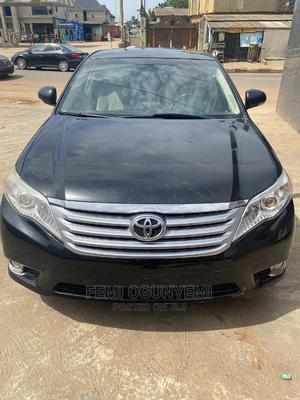 Toyota Avalon 2010 Limited Black | Cars for sale in Lagos State, Alimosho