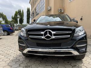 Mercedes-Benz GLE-Class 2017 Black   Cars for sale in Abuja (FCT) State, Central Business District