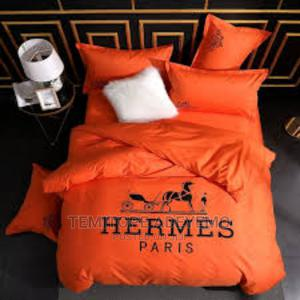 Quality Designer and Non-Designer Cozy Bedsheet | Home Accessories for sale in Oyo State, Ibadan