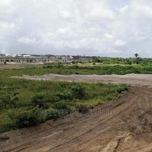 Super Dry Land at Seaside, Ajah   Land & Plots For Sale for sale in Ajah, Ado / Ajah