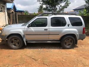 Nissan Xterra 2003 Automatic Silver | Cars for sale in Ogun State, Sagamu