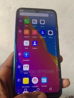 Itel P36 32 GB Blue | Mobile Phones for sale in Cross River State, Calabar