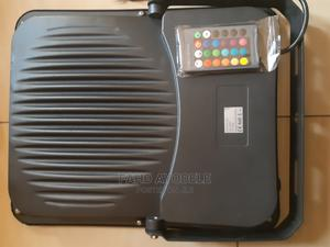 500W, 200W RGBW Led Flood Light With Remote Control | Home Accessories for sale in Abuja (FCT) State, Apo District