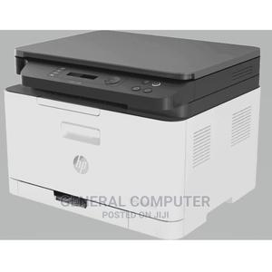 HP Color Laser 178nw   Printers & Scanners for sale in Lagos State, Lagos Island (Eko)