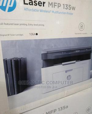 Hp Laserjet Printer    Computer Accessories  for sale in Lagos State, Ikeja