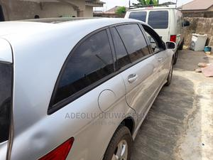 Mercedes-Benz R Class 2006 Gray | Cars for sale in Lagos State, Yaba