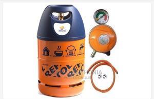 Repsol 12.5kg Gas Cylinder | Kitchen Appliances for sale in Delta State, Ugheli
