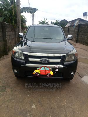 Ford Ranger 2011 XL Black | Cars for sale in Rivers State, Port-Harcourt