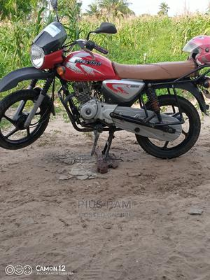 New Bajaj Pulsar 135 LS 2017 Red | Motorcycles & Scooters for sale in Lagos State, Badagry