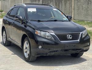 Lexus RX 2011 Black | Cars for sale in Lagos State, Lekki