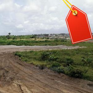 Half Plot of Mixed-Use Land at Unity Estate, Ajah | Land & Plots For Sale for sale in Ajah, Ado / Ajah