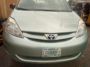 Toyota Sienna 2006 Green | Cars for sale in Lagos State, Ikeja