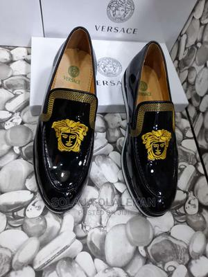 Exclusive Versace Sneakers | Shoes for sale in Lagos State, Lagos Island (Eko)