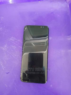 Samsung Galaxy S8 64 GB Black | Mobile Phones for sale in Ogun State, Ado-Odo/Ota