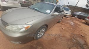 Toyota Camry 2003 Gold | Cars for sale in Lagos State, Egbe Idimu