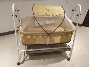 Baby Cot for Sale! | Children's Furniture for sale in Lagos State, Isolo