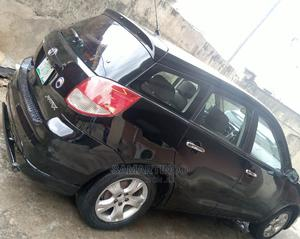Toyota Matrix 2005 Black | Cars for sale in Lagos State, Surulere