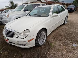 Mercedes-Benz E350 2008 White | Cars for sale in Imo State, Owerri