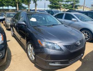 Toyota Camry 2009 Gray | Cars for sale in Lagos State, Alimosho