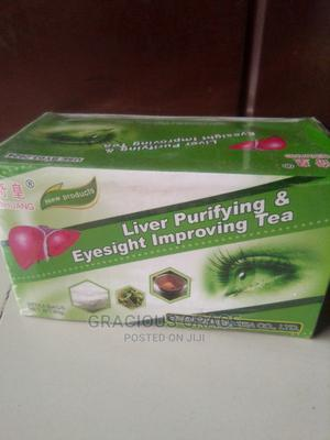 Liver Purifying Eyesight Tea   Vitamins & Supplements for sale in Lagos State, Agege