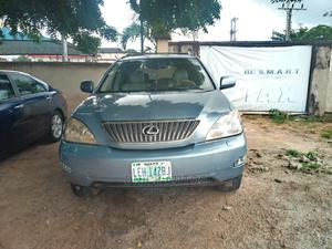 Lexus RX 2005 Blue | Cars for sale in Delta State, Oshimili North