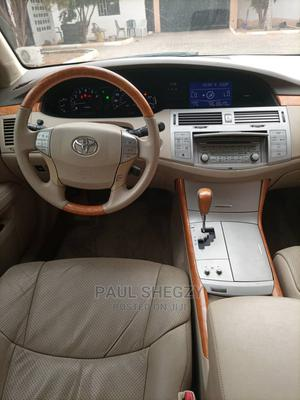 Toyota Avalon 2005 Limited Blue   Cars for sale in Ondo State, Akure
