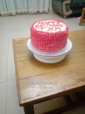 Cake Available   Meals & Drinks for sale in Oyo State, Ogbomosho South