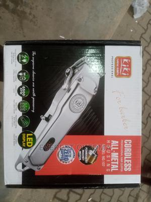 Rechargeable Clipper | Electrical Hand Tools for sale in Lagos State, Oshodi