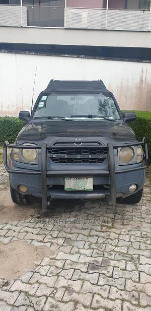 Nissan Xterra 2003 Automatic Black | Cars for sale in Lagos State, Agboyi/Ketu