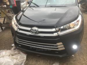 Highlander Upgrade From 2014 to 2018. | Automotive Services for sale in Lagos State, Surulere