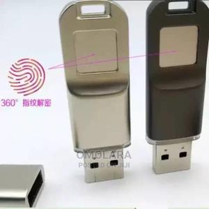 OTG Flash Drive With Fingerprint   Computer Accessories  for sale in Abuja (FCT) State, Gwarinpa