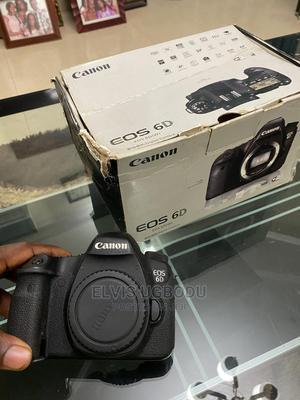 Canon EOS 6D | Photo & Video Cameras for sale in Enugu State, Enugu