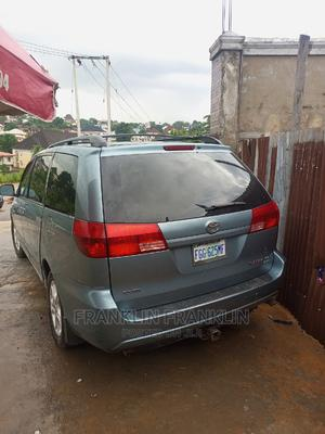 Toyota Sienna 2005 Blue | Cars for sale in Anambra State, Onitsha