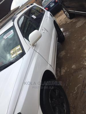 Toyota Highlander 2004 V6 FWD White   Cars for sale in Lagos State, Ojodu