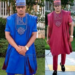 German and Italian Wool Fabrics   Clothing for sale in Oyo State, Ibadan