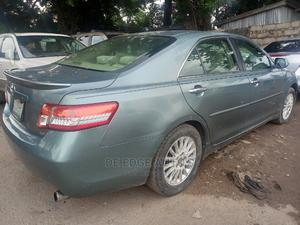 Toyota Camry 2008 Green   Cars for sale in Lagos State, Surulere