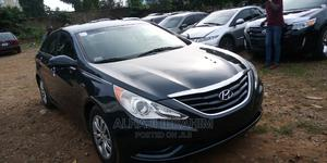 Hyundai Sonata 2013 Black | Cars for sale in Abuja (FCT) State, Central Business Dis