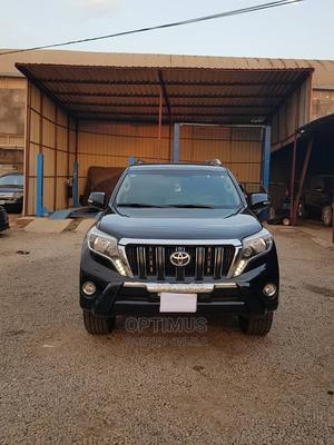 Toyota Land Cruiser Prado 2015 2.7 VVT-i Black | Cars for sale in Abuja (FCT) State, Garki 2