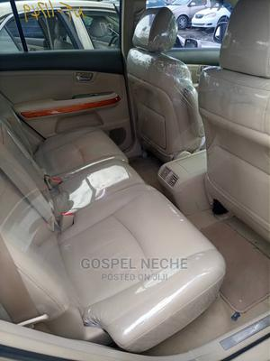New Lexus RX 2006 Gold | Cars for sale in Enugu State, Enugu