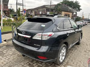 Lexus RX 2011 350 Gray | Cars for sale in Lagos State, Ikoyi