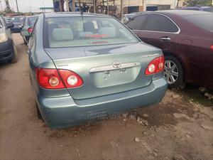 Toyota Corolla 2006 Green | Cars for sale in Enugu State, Enugu
