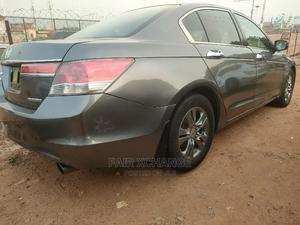 Honda Accord 2011 Sedan EX Automatic Gray   Cars for sale in Kaduna State, Kaduna / Kaduna State