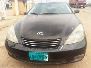 Lexus ES 2003 Black | Cars for sale in Oyo State, Ibadan