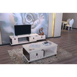 Center Table And TV STAND | Furniture for sale in Lagos State, Ojo