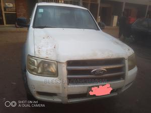 Ford Ranger 2008 1800 Long XL White   Cars for sale in Lagos State, Alimosho